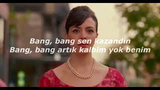 Dalida - Bang Bang (Türkçe Çeviri) // Heartbeats (Les amours imaginaires)