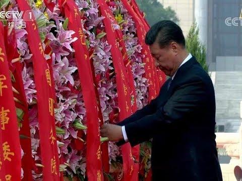 《今日點擊》美媒:十一習近平權力獨夫 耗盡共產黨最後時命(30/09)