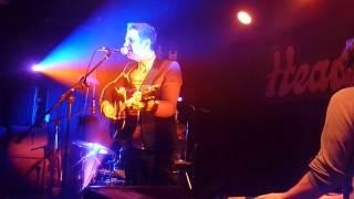 Cherry ghost-Four eyes,Hebden bridge 25-1-2015