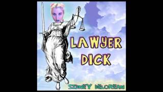 Lawyer Dick by Sidney Delorean
