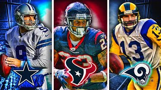 Every NFL Team's GREATEST Undrafted Free Agent Signing