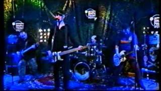 THE BATES - She Won't Come Back - VIVA TV Live OVERDRIVE