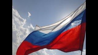 День государственного флага России отметили в Хабаровск...