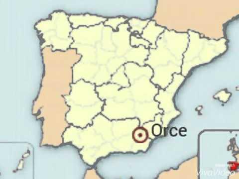APARTAMENTOS LOS CAÑOS. ORCE(GRANADA)