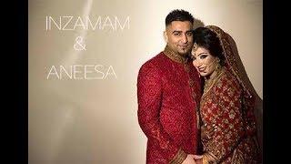 Aneesa & Inzy Wedding Trailer