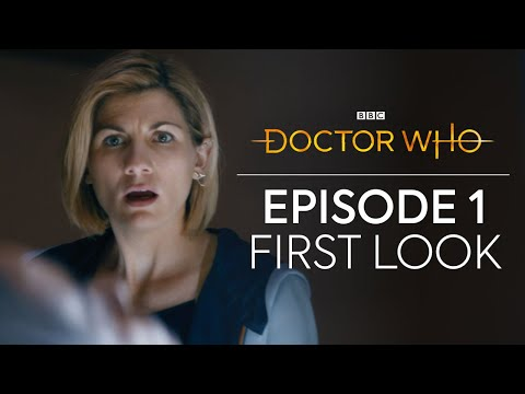 Doctor Who Season 12 (Clip)