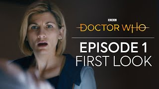 FIRST LOOK: Episode 1. Series 12
