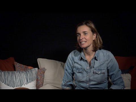 Florence Besson - Toucher terre : récit