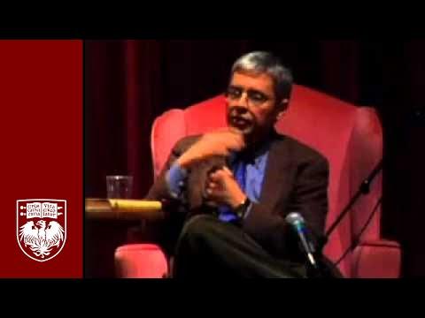 Islam in America: A Conversation with Paul Barrett and Umar Abd-Allah