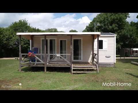 Camping Campéole - Le Brabois