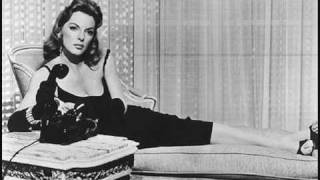 Julie London Lonely girl