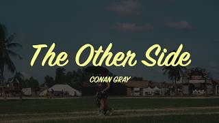 (Thai Sub) The Other Side   Conan Gray Lyrics แปล