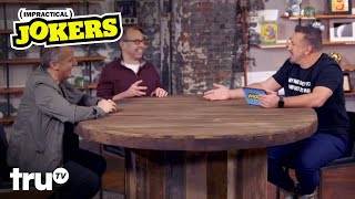 Impractical Jokers: After Party - Product Review Bonus Footage | truTV