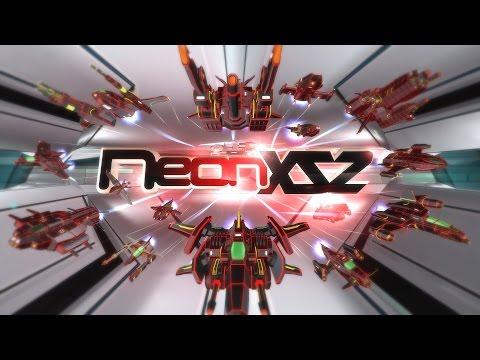 6DoF Reimagined - NeonXSZ Launch Trailer - 2016 thumbnail