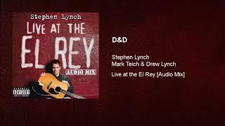 D&D (feat. Mark Teich & Drew Lynch) / Stephen Lynch