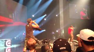 Lecrae Concert 2013 Jacksonville, FL