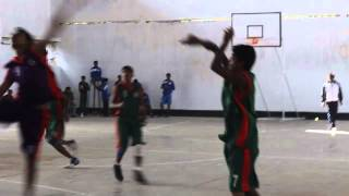 preview picture of video 'Clip of match between St. Placid's High School & Jessore'