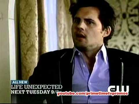 Life Unexpected 2.06 (Preview)
