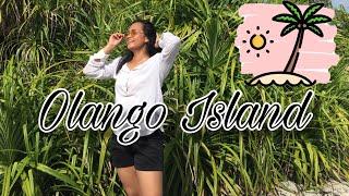 Olango Island, Lapu-Lapu