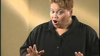 Rita Pierson: My Mamma Said