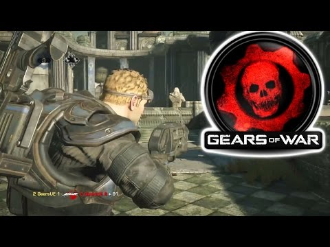 Видео № 1 из игры Gears of War: Ultimate Edition (только код активации) [Xbox One]