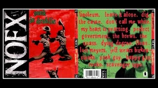 NOFX - Punk in Drublic [ FULL ALBUM ]