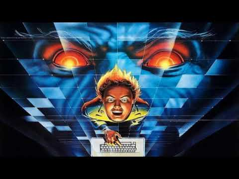 It Came From the 80's... Vol.5 - A Retro Darkwave Horror Synth Special