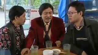 Hài tết 2014 - Hài tết - Không sợ vợ là hèn - Phần 1 - Video hài mới nhất