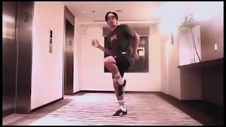 Heebie Jeebies (Dance Cover) Amine ft. Kehlani