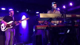 Jordan Rakei   Midnight MischiefA Tribe Called Government   Mercury Lounge NYC   Live   9.16.17