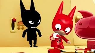 Cамсам 1 сезон (46-48 серии) | мультики для детей