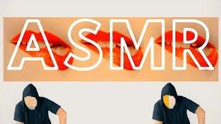 ЗАЧЕМ ASMR? [netstalkers] В АСМР формате - YouTube