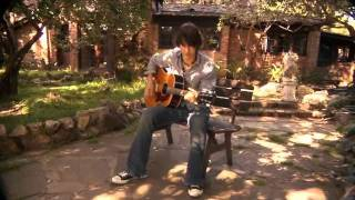 Davy Knowles - HEAR ME LORD (ft. Peter Frampton)