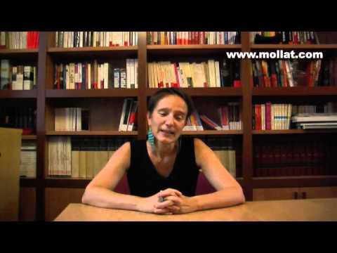 Fanny Saintenoy - librairie Mollat