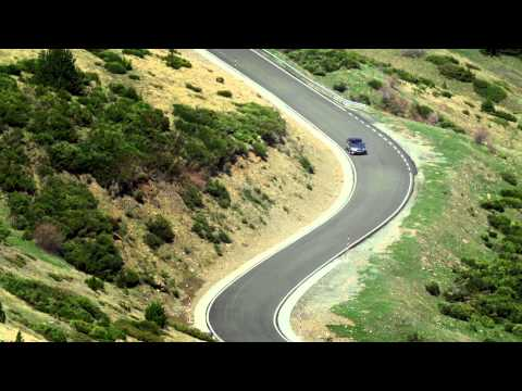 Infiniti Q60 Cabrio Кабриолет класса A - рекламное видео 2