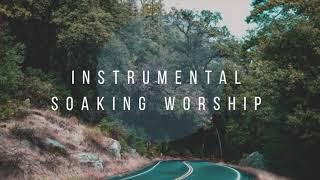 Instrumental SOAKING WORSHIP // Jesus Culture Keyboard Vibe