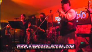 VIDEO: VEN JUNTO A MI - EXITO 2012