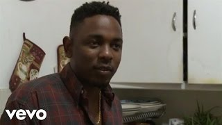 Kendrick Lamar - Kendrick on Family Life (VEVO LIFT)