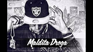 Ñengo Flow   Maldita Droga  SEPTIEMBRE 2013    YouTube