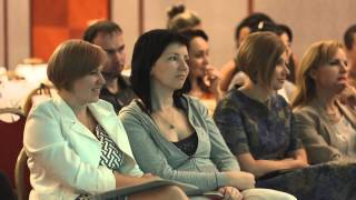 preview picture of video 'Fir Italia Architects Day - Almaty, Kazakhstan'