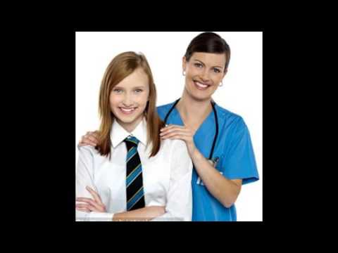 We need more school nurses to fight teenage anxiety epidemic