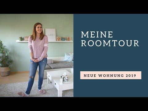 MEINE ROOMTOUR 🏠✨