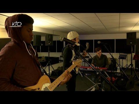 Les Guetteurs, groupe de reggae