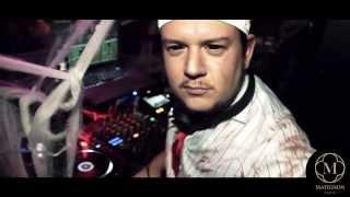 Halloween 2013 Matignon Manor  DJ DJULCO  NICO DE ANDREA  8