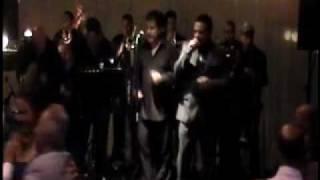 PUERTO RICO SALSA CONGRESS 2010   - Cantando JOSE LESLIE ESCOBAR (III)
