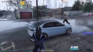 [Hindi] GRAND THEFT AUTO V   LET'S HAVE SOME FUN#18