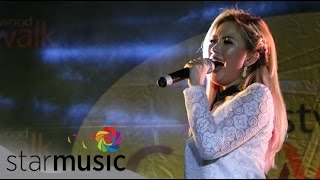 Ikaw - Yeng Constantino | LIVE