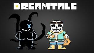 Undertale AU - Dreamtale Themes