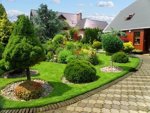 Download Beautiful Home Gardens