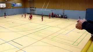 preview picture of video '15.03.2014 Finale Brüser-Cup E1-Jugend SC LWL 05 vs FC Lennestadt II 4:1 (Ausrichter SV Heggen)'
